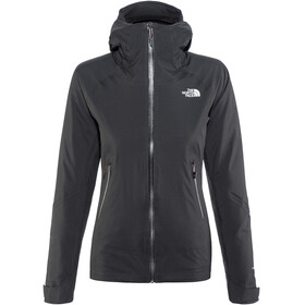 The North Face W's Impendor Insulated Jacket TNF Black